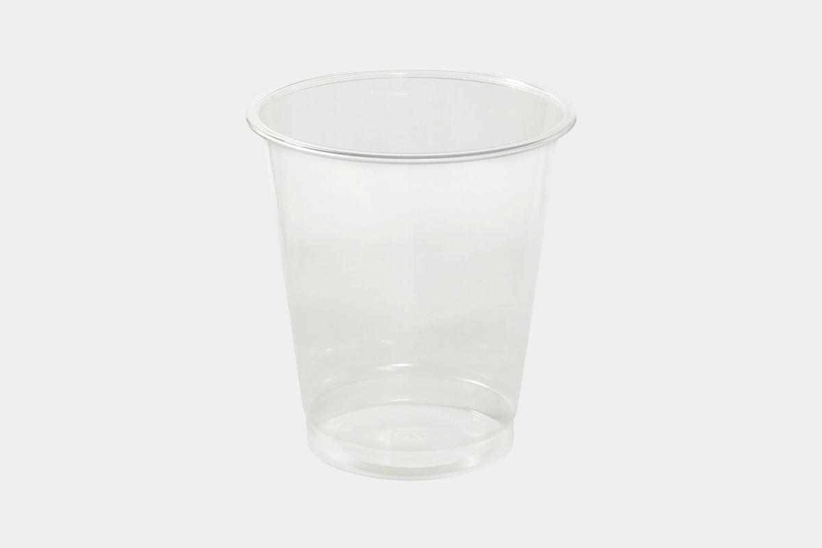 ミニトマトカップ  240  本体