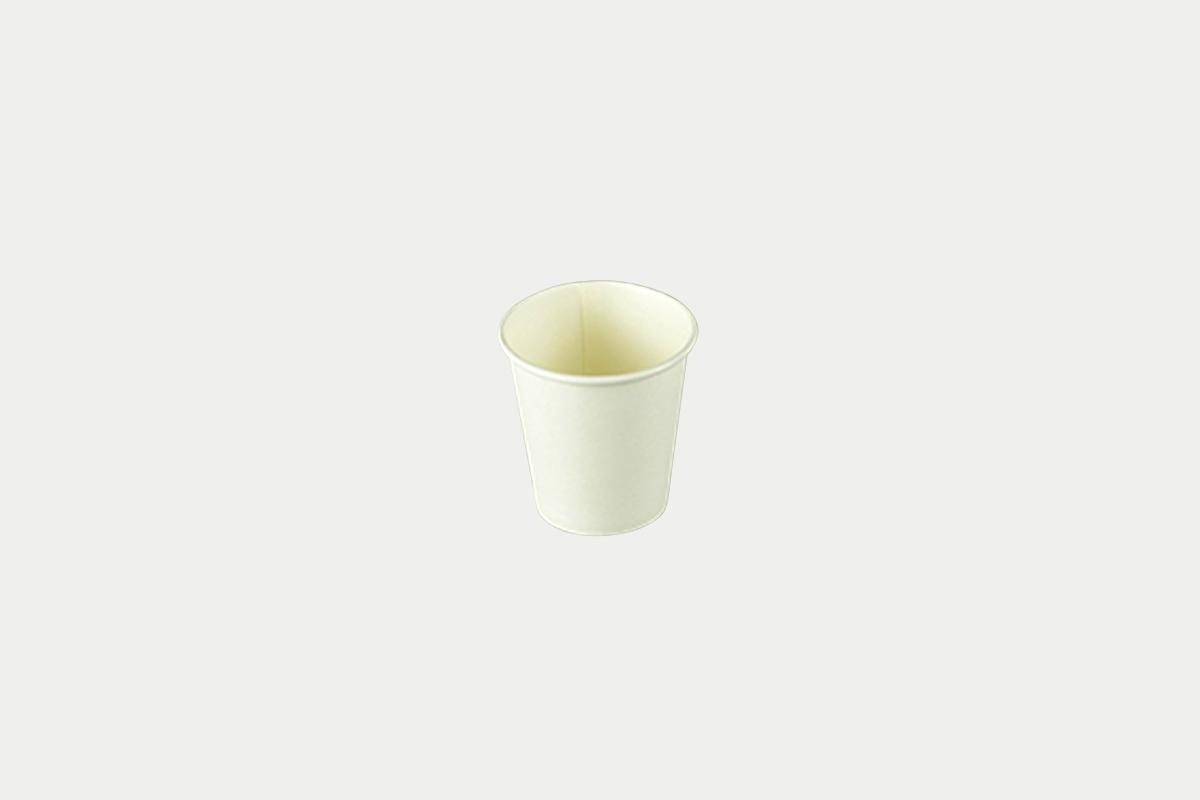 紙コップ2オンス白