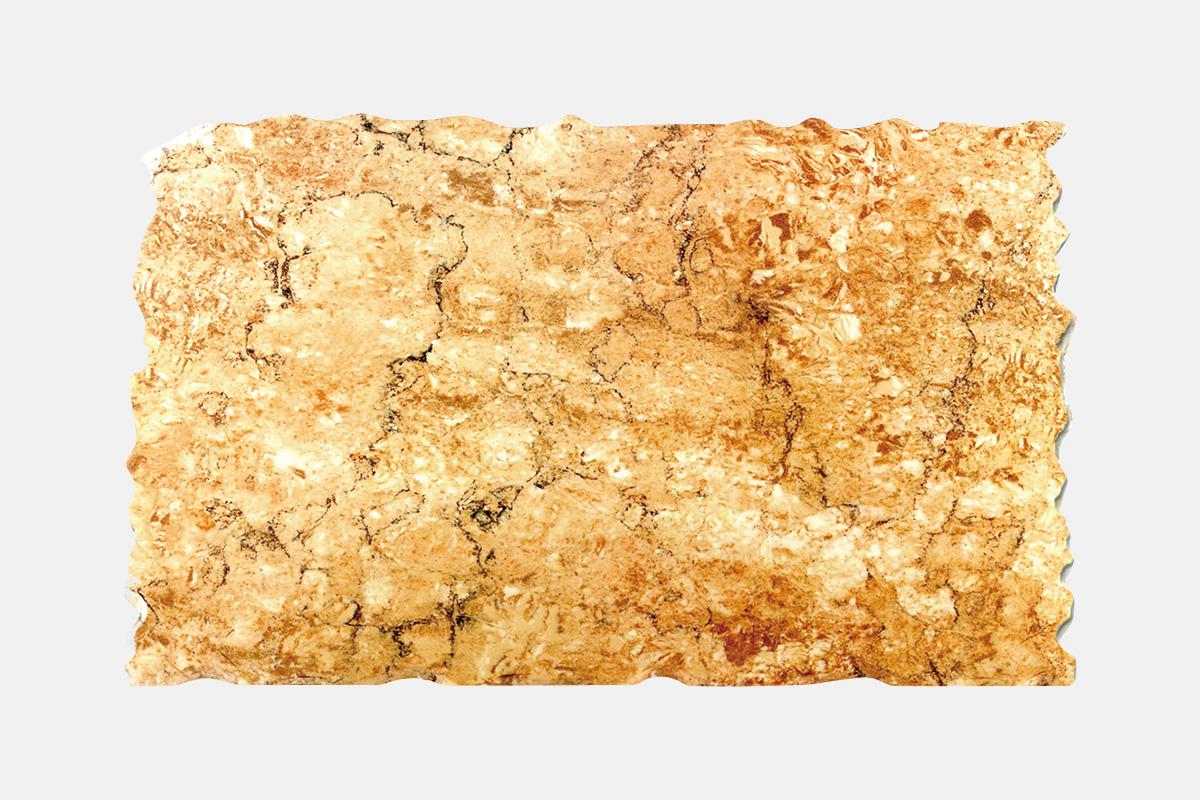 花崗岩板  茶  6038