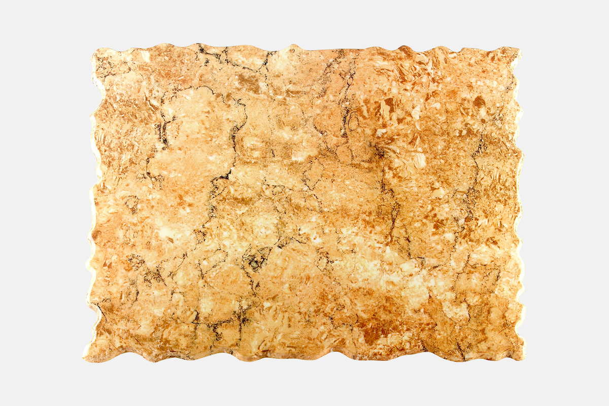 花崗岩板  茶  6051