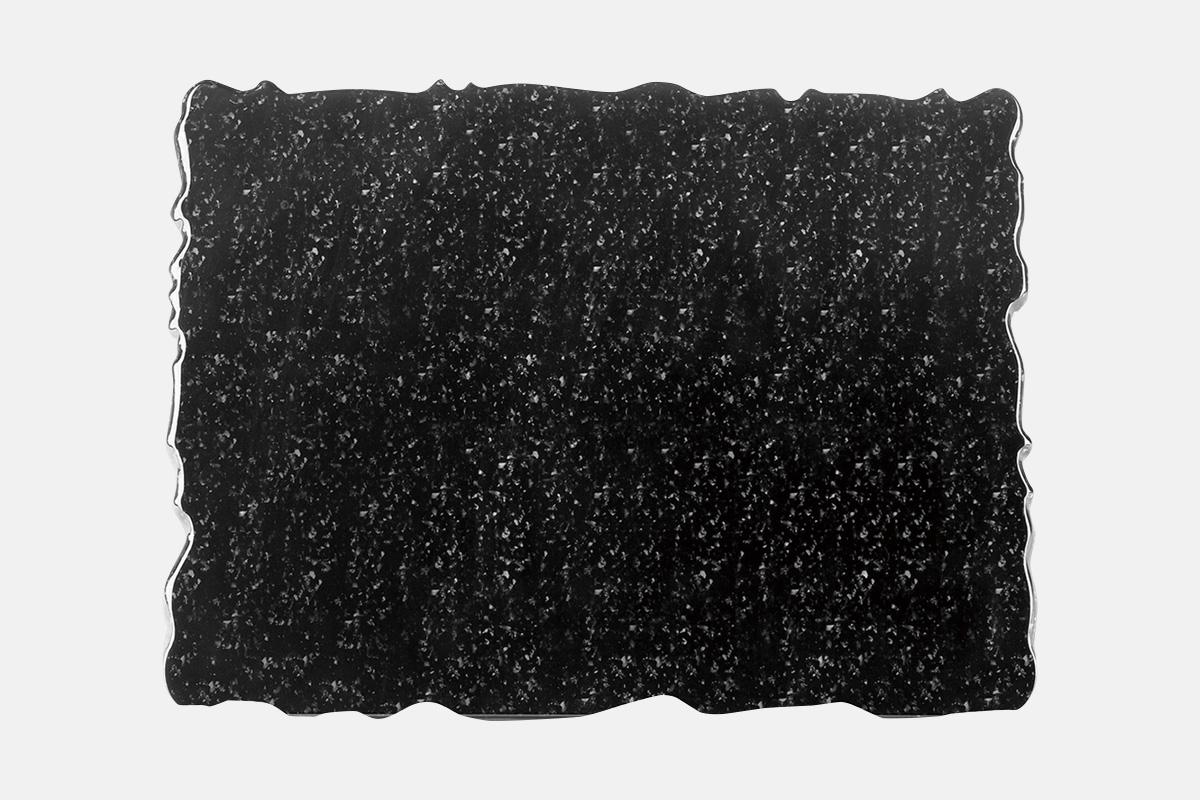 花崗岩板  黒  6051