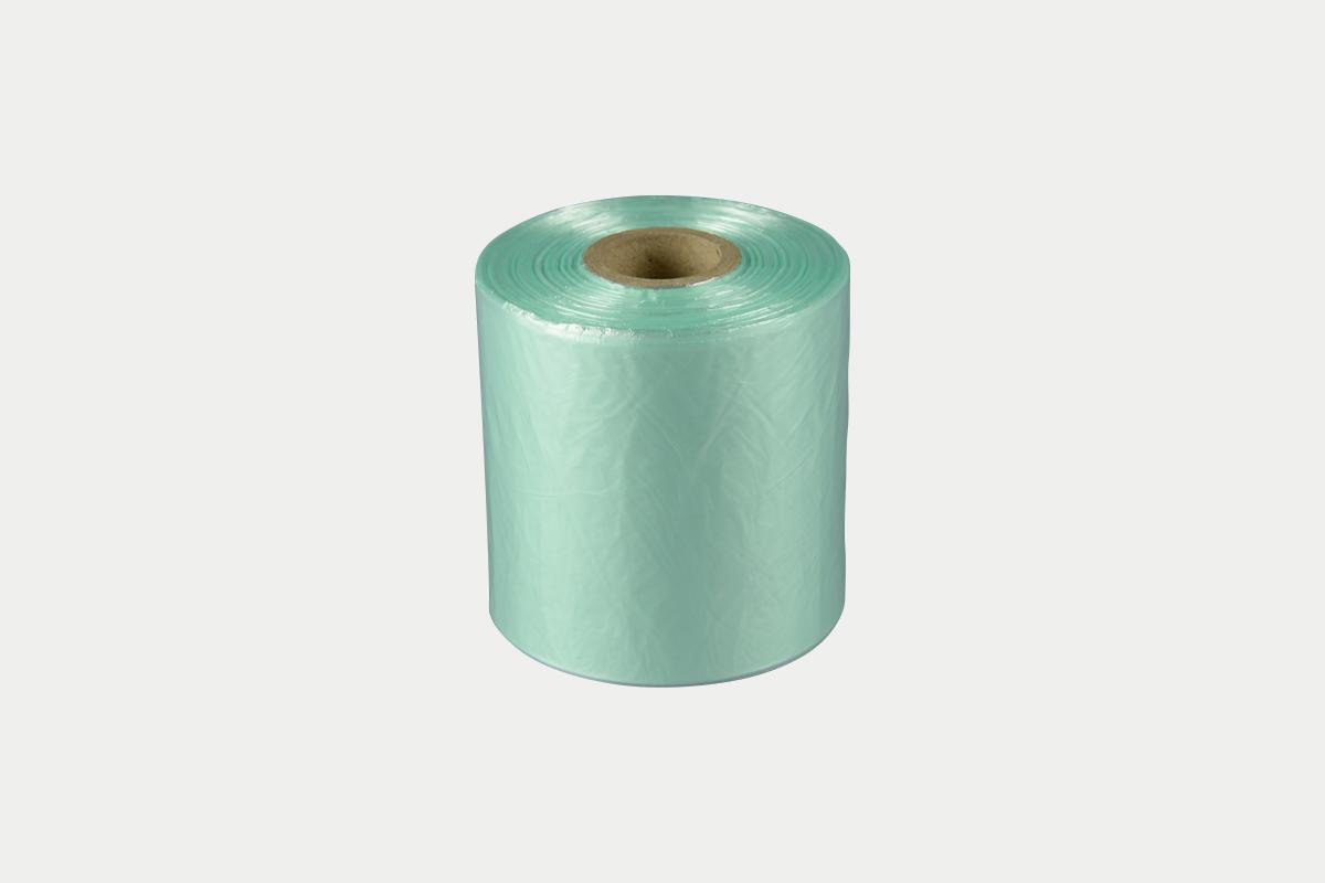 スターシールロールポリ3650  緑
