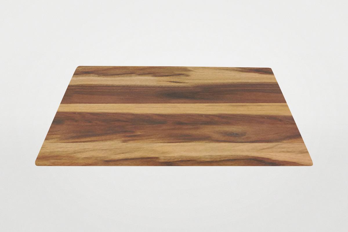 縞木ボード  6138