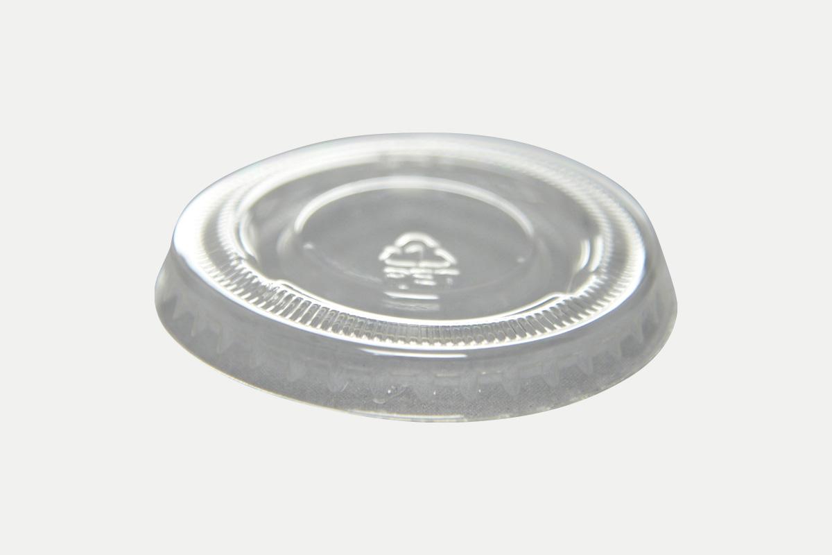 PETカップ45  平蓋